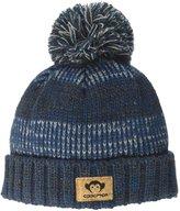 Appaman Lonestone Hat (Toddler/Kid) - Black - Large