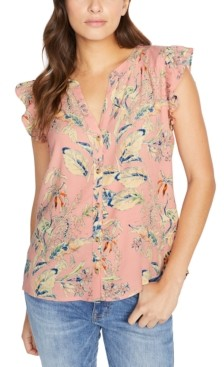 Sanctuary Firefly Shell Top