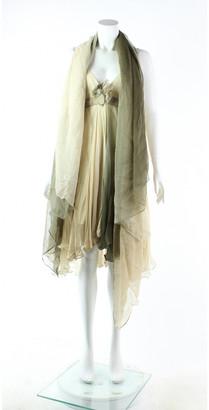 Matthew Williamson Multicolour Silk Dresses