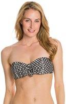 Kenneth Cole Under The Sun Bandeau Bikini Top 7539206