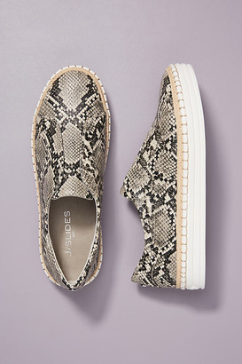 J/Slides Karla Espadrille Sneakers By in Assorted Size 6