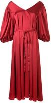 Stine Goya Marlen midi dress