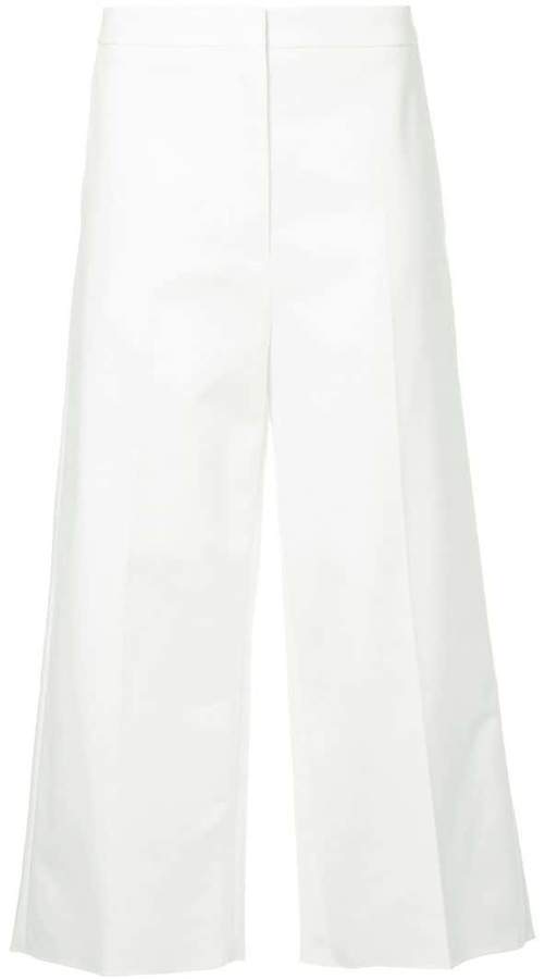 Rochas high waisted culottes