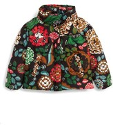 Burberry Toddler Girl's Mini Daisey Down Puffer Jacket