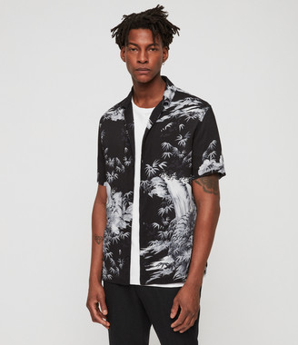 AllSaints Java Shirt
