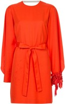 Litkovskaya Afterglow mini dress