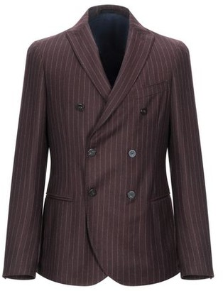 Futuro Suit jacket