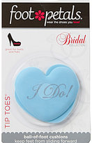 Foot Petals I DO Bridal Collection Combo Pack