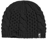 The North Face 'Minna' Cable Knit Beanie (Big Girls)