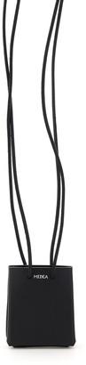 Medea mini long strap micro bag