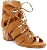 Lucky Brand Genevie Cage Sandal