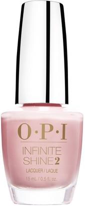 Opi Infinite Shine Infinite Shine Pretty Pink Perseveres