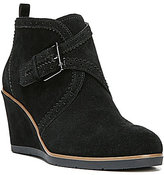 Franco Sarto Arielle Wedge Booties