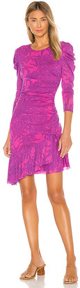 Diane von Furstenberg Lila Dress