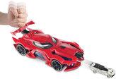 Disney Spider-Man Web Car Launcher by Mattel