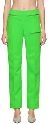 Kwaidan Editions Green Kick Pants