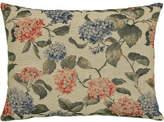 Adorabella Hydrangeas Rectangle Cushion