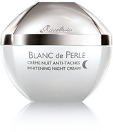 Guerlain Blanc de Perle Whitening Night Cream, 50 mL