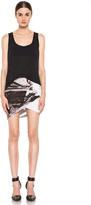 Kimberly Ovitz Dumi Skirt in Ritual Print