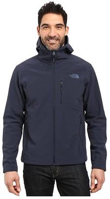 The North Face Apex Bionic 2 Hoodie (TNF Medium Grey Heather/TNF Medium Grey Heather) Men's Sweatshirt