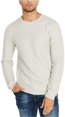 Buffalo David Bitton Men Popcorn Textured Sweater