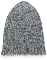 Roberto Collina knitted beanie hat