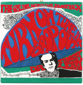Olympia Le-Tan Dr Timothy Leary book clutch