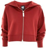 Ivy Park Crop Zip Through Hoodie