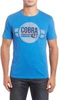 Lucky Brand Men's Ford Cobra 427 Graphic T-Shirt