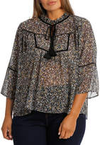 Top Small Floral