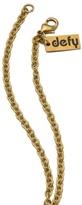 Monserat De Lucca Bird & Nest Necklace