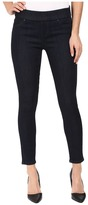 Liverpool Sienna Ankle Leggings in Indigo Rinse/Indigo