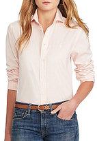 Polo Ralph Lauren Relaxed-Fit Cotton Shirt