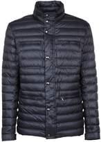 Colmar Multi Zip Pockets Padded Jacket