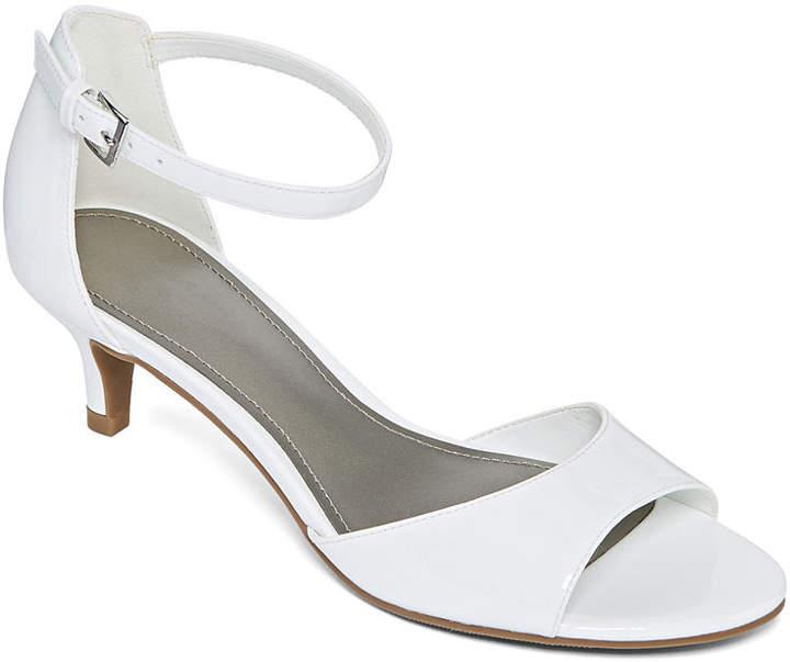 74bb4e6c5b1a4 Buckle Pumps Heel Shoes - ShopStyle