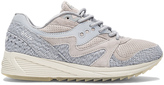Saucony Dirty Snow II Grid 8000 CL