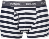 Bonds Guy Front Yds Trunk Mens Underwear Blue