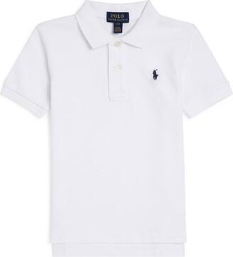 Ralph Lauren Kids Cotton Polo Shirt (2-3 Years)