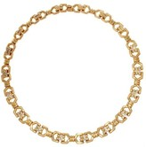 Mauboussin 18K Yellow Gold Diamond Necklace