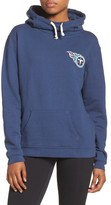 Junk Food Clothing Women's Nfl Tennessee Titans Sunday Hoodie