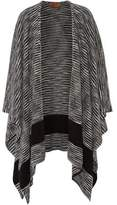 Missoni Cashmere Cape