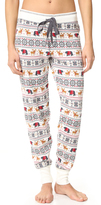 PJ Salvage Mountain PJ Pants