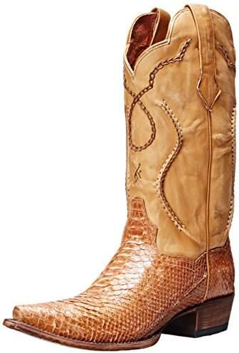 Dan Post Men's Okeechobee Western Boot