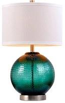 Jalexander 'Jade' Glass Table Lamp