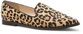 Sole Society Bela high vamp loafer