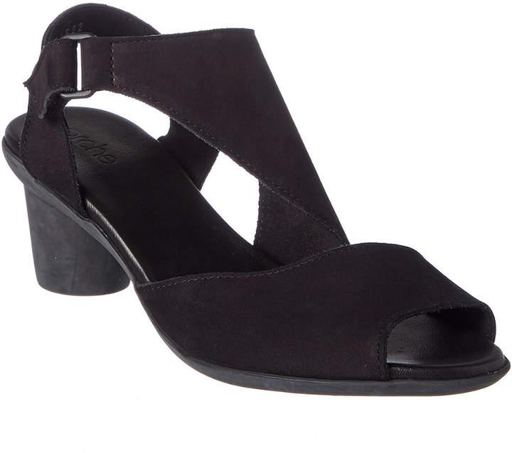 Arche Elexus Leather Sandal