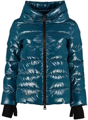 Herno Full Zip Padded Jacket