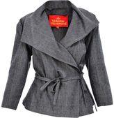 Vivienne Westwood Woven Jacket