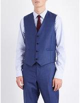 Paul Smith Soho-fit Wool Waistcoat