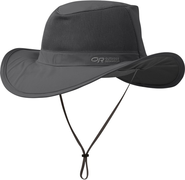 76d1dbaed Ghost Rain Hat - Men's